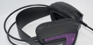 Sandberg Derecho Gaming Headset Feature