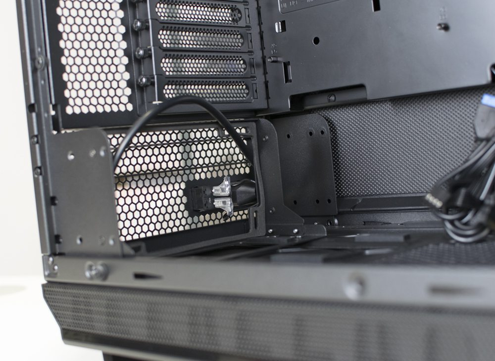 be quiet dark base pro 900 case review play3r