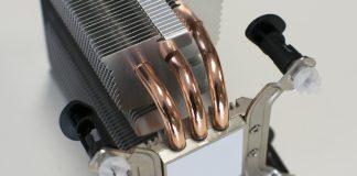 be quiet! Pure Rock Slim CPU Cooler Review 12