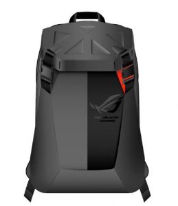 rog premium backpack