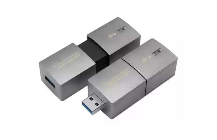 Kingston 2TB Flash Drive