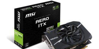 MSI Aero ITX