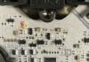 MSI Z270 SMD Removal PCB