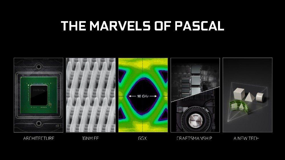 NVIDIA-Pascal