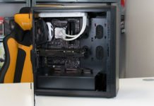 Raijintek Asterion Plus Review