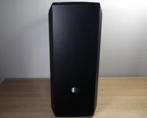 MasterCase Pro 6 Front