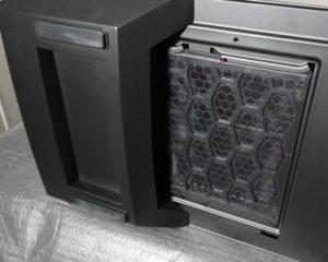 MasterCase Pro 6 PSU Filter