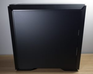 MasterCase Pro6 Rear