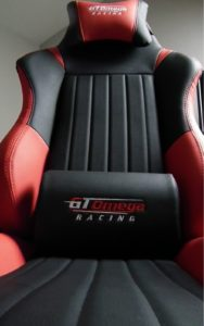 GT Omega EVO XL Chair 2