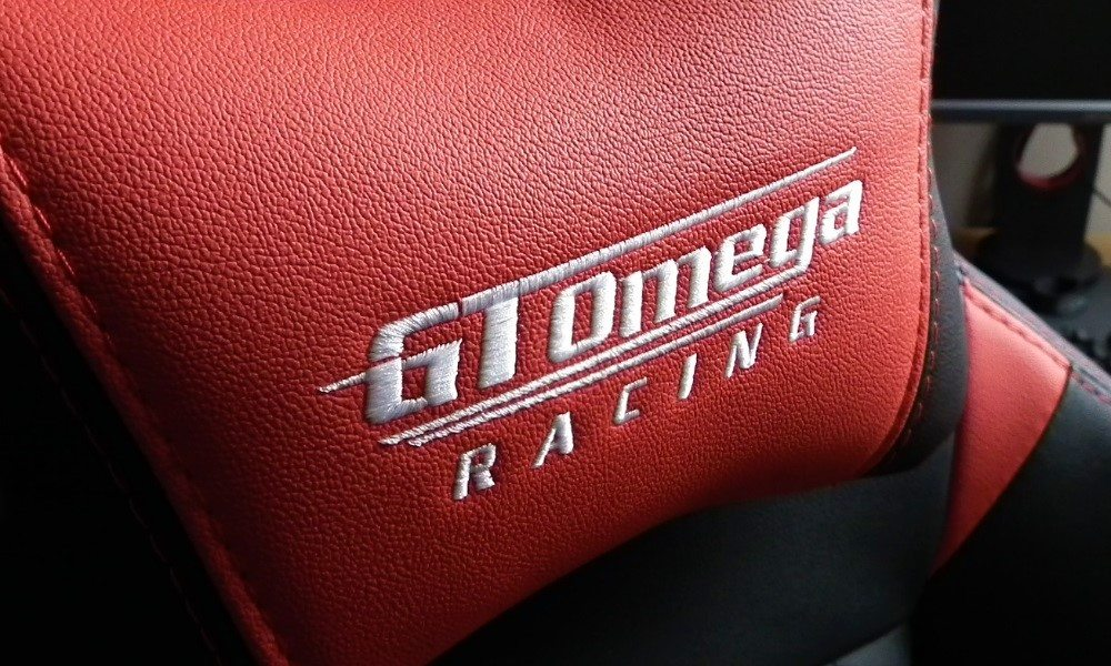 GT Omega EVO XL Pillow