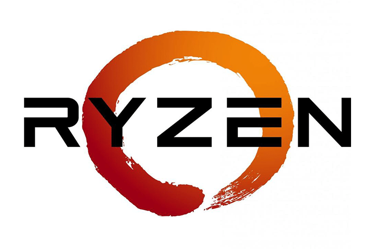 Image result for amd ryzen mobile logo