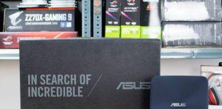 ASUS VivoMini UN45H Mini PC Review