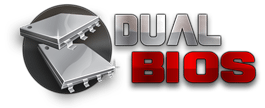 BIOSTAR RACING Dual BIOS