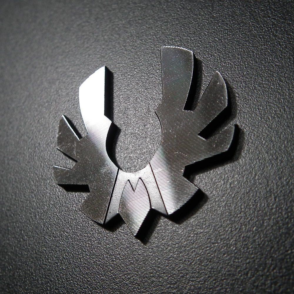 BitFenix Shogun Logo
