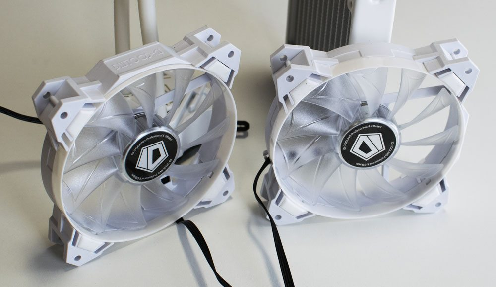 ID Cooling ICEKIMO 240W Review 5