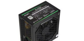Kolink Core Series 500W Power Supply