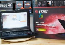 MSI GT62VR Dominator Pro Review