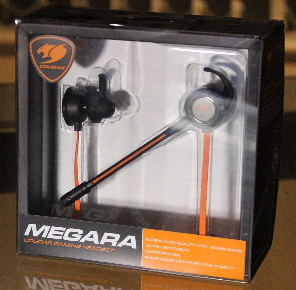 Megara Box front