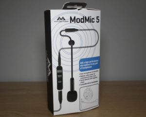 Antlion ModMic v5 Box Front