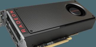 AMD-RX500