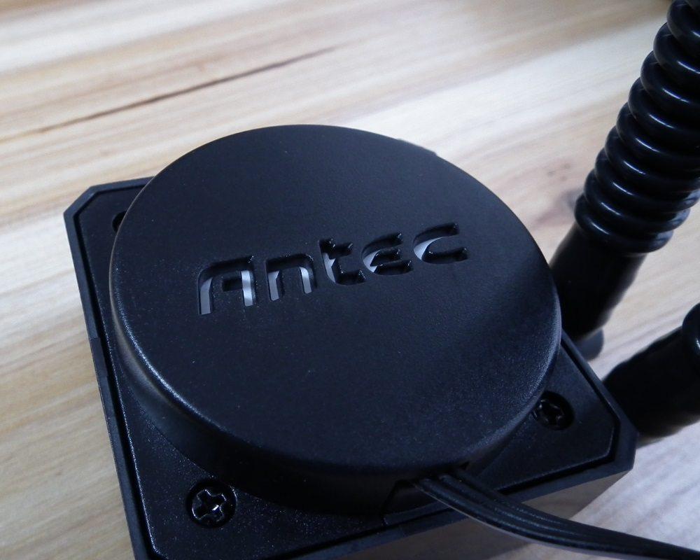 Antec H1200 Pro Block