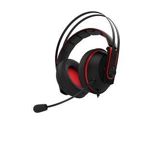 ASUS Announces Cerberus V2 Gaming Headset