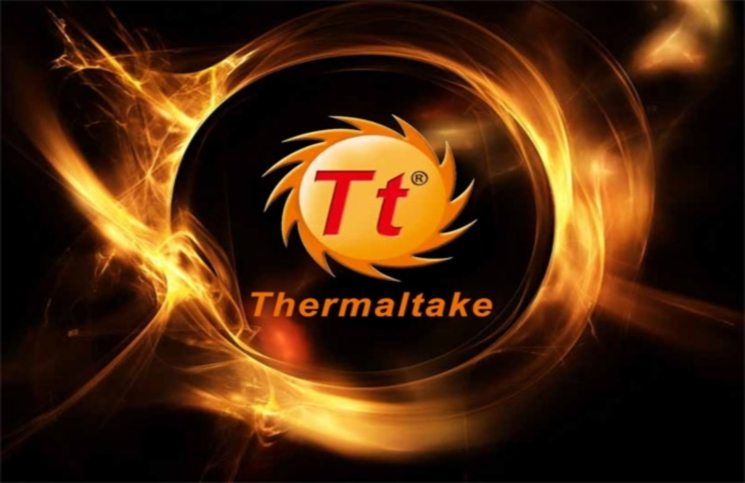 Thermaltake Launches New Premium Concentrate Series