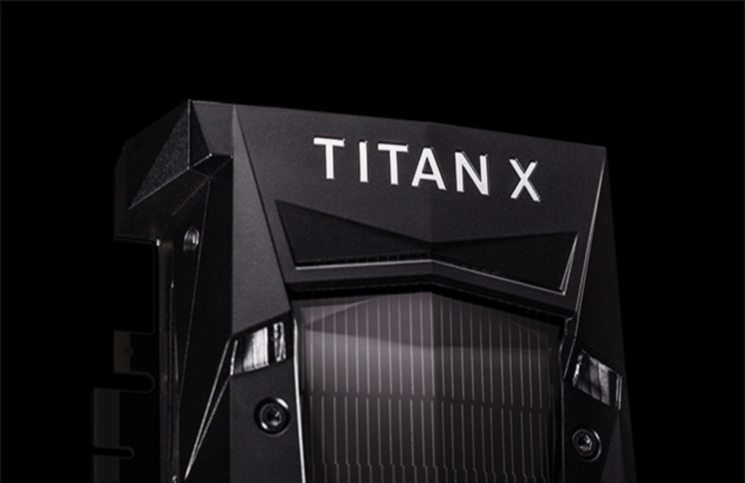 Nvidia Have Officially Announced Their Titan Xp