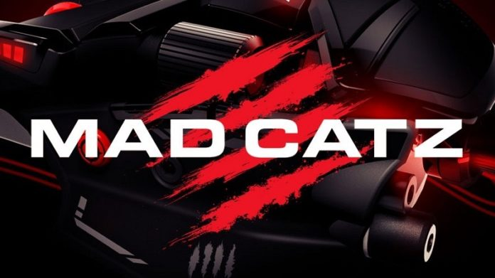 Mad Catz featured