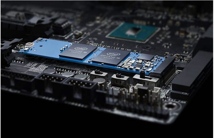 Intel Optane Memory Accelerator Now Available to Purchase
