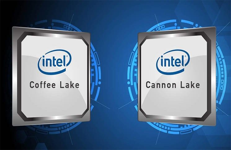 CoffeeLake to Include 6 Cores and Use LGA1151