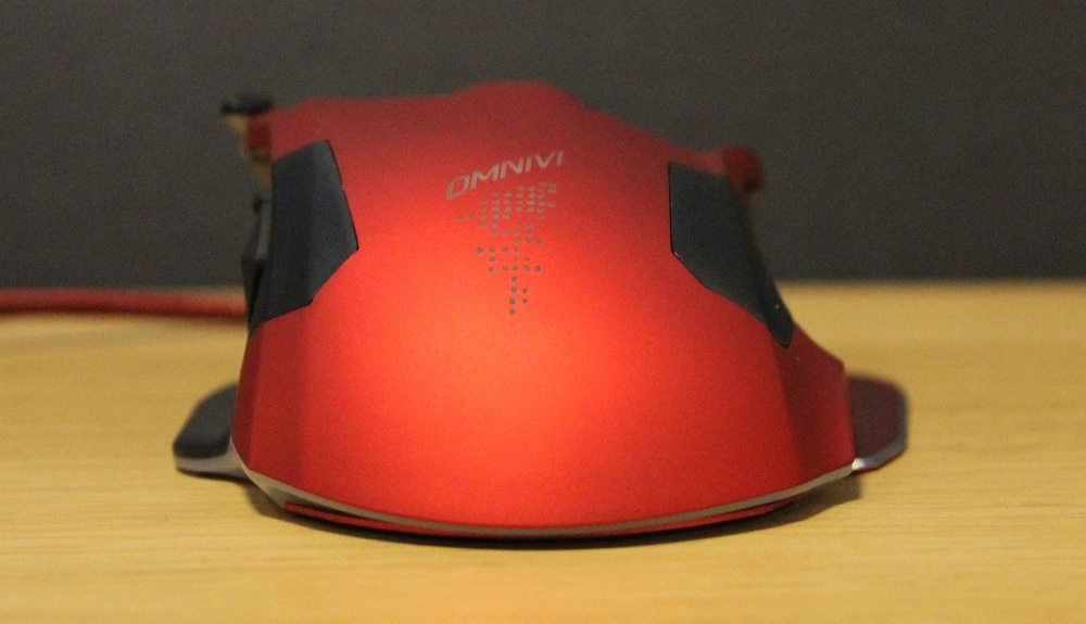 speedlink omnivi back view
