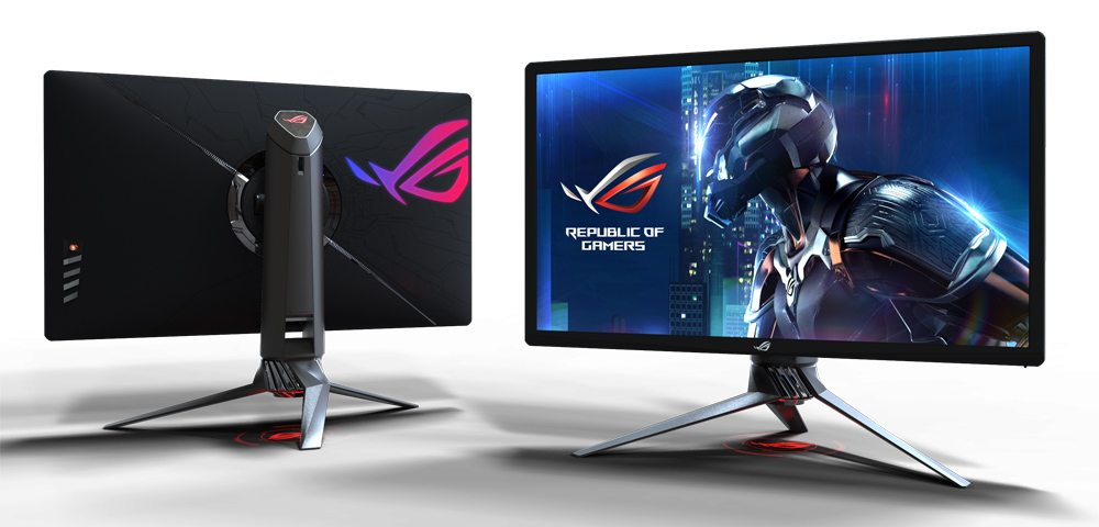 ASUS ROG Swift PG27UQ Gaming Monitor 1000px