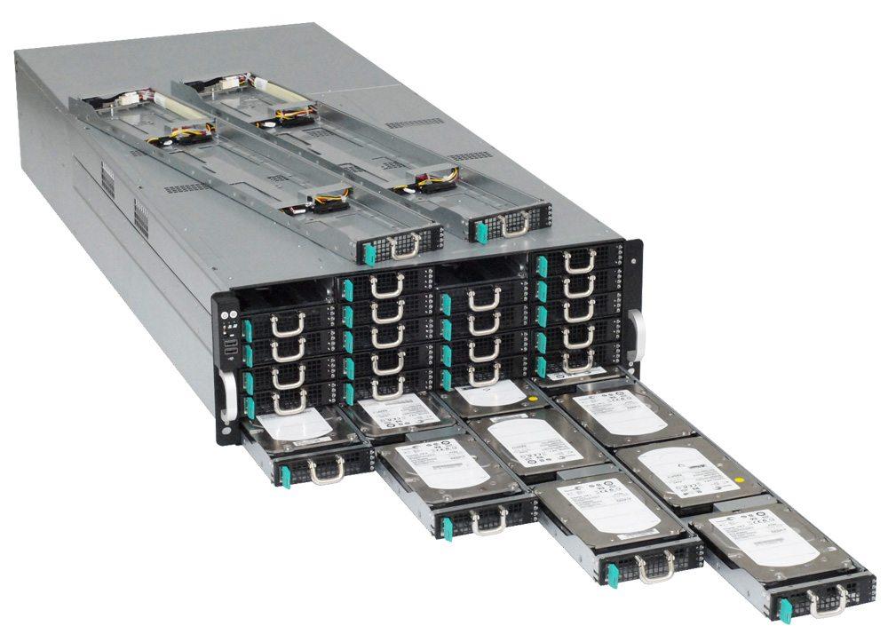 ASUS S4096Z Storage server
