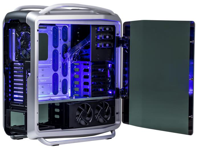 Cooler Master Cosmos II 25th - 4