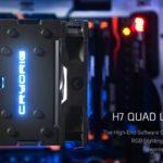 Cryorig H7 Quad Lumi Feature
