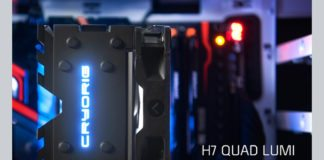 Cryorig H7 Quad Lumi Feature