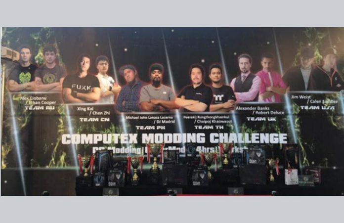 CyberMods 24hrs Event Feature