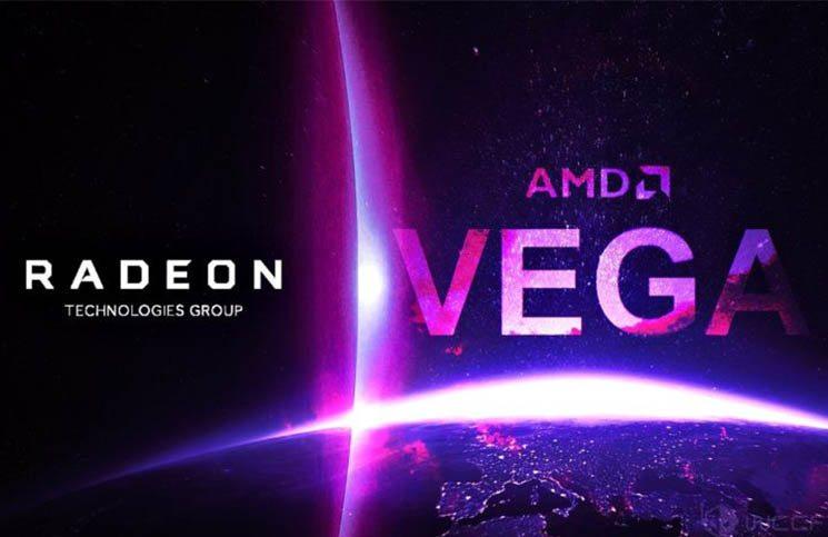 AMD Confirm VEGA on Track for Q2 2017