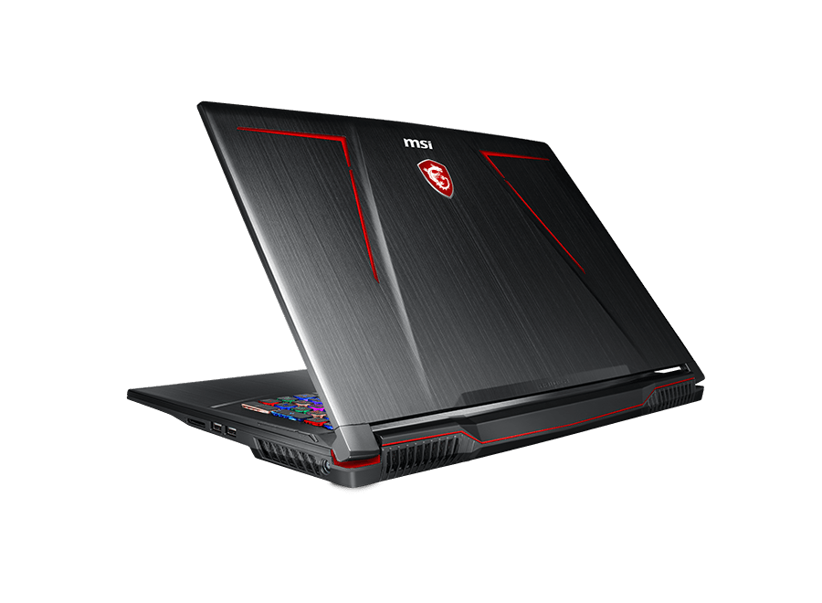 MSI GS63_73VR Raider