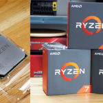 AMD Ryzen 7 1700 Review, AMD Ryzen 7 1700X Review, AMD Ryzen 7 1800X review