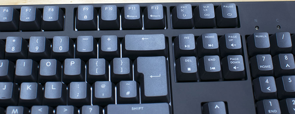 Cooler Master Masterkeys PBT L Review 2