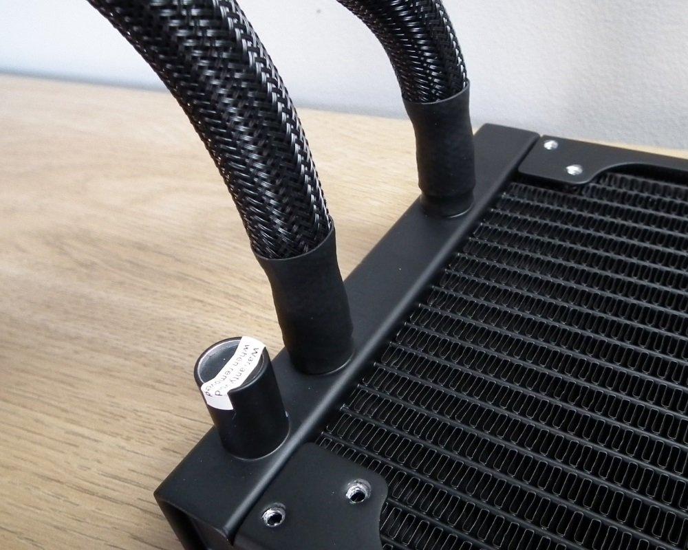 cooler master masterliquid pro 280 hose