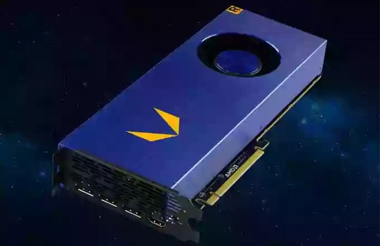 Radeon Vega Frontier Edition launches today for $999 and up