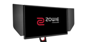 BenQ ZOWIE XL2546 Feature