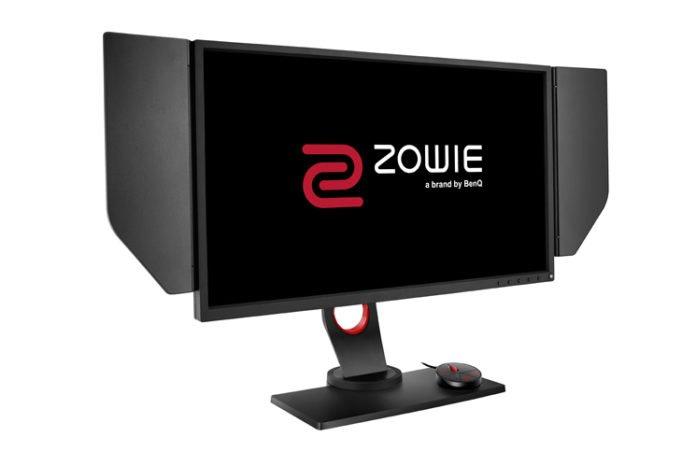 BenQ ZOWIE XL2546 Feature