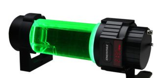 Enermax NEOChanger green FeatureEnermax NEOChanger green Feature