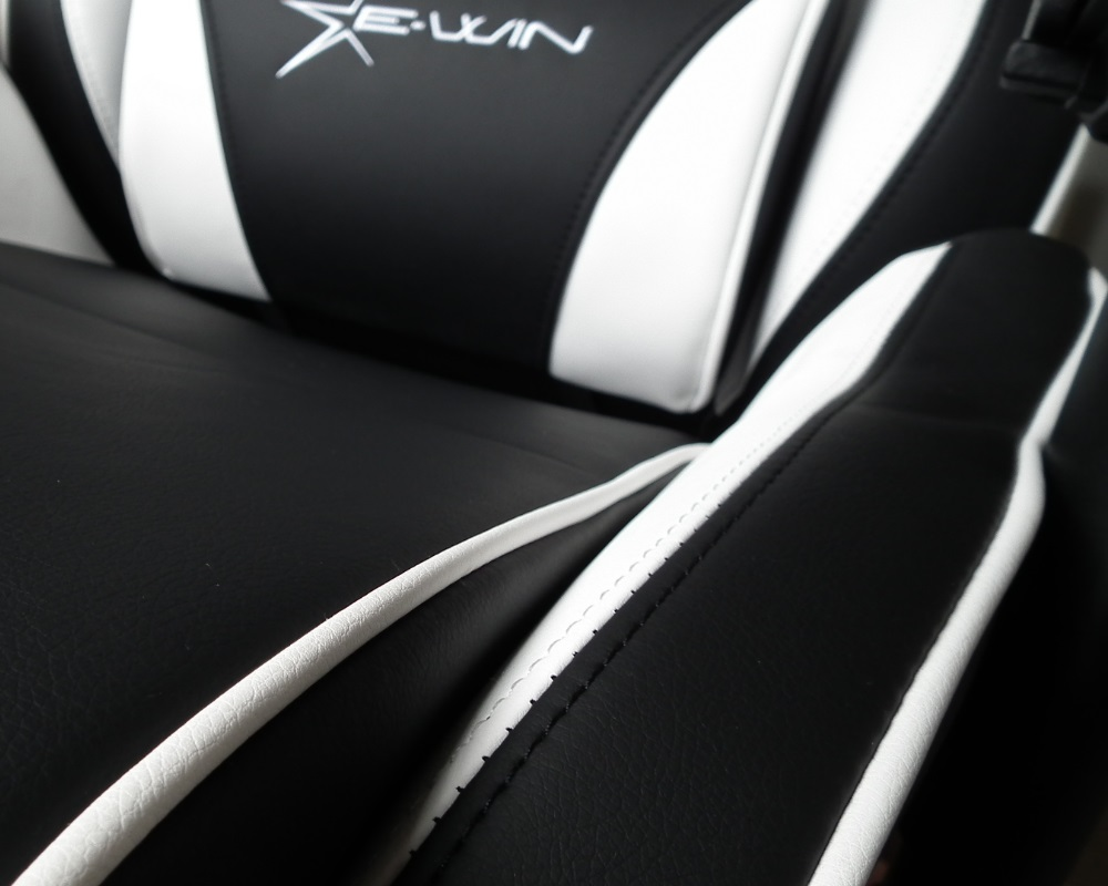 Ewin Racing Flash Stitching