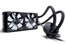 Fractal Design Celsius S24 Feature