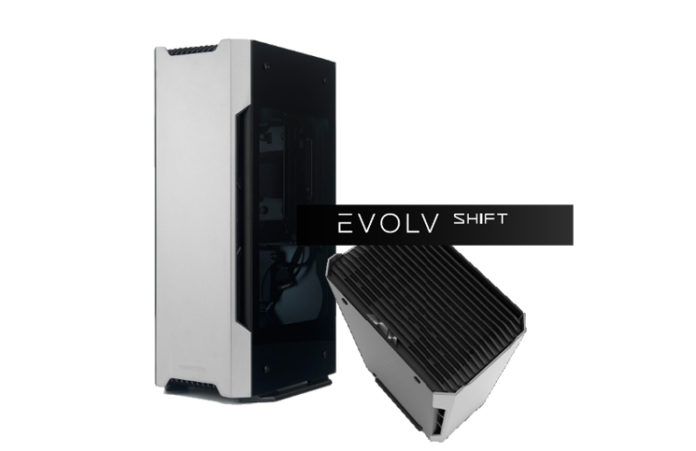 Phanteks EVOLV SHIFT Feature